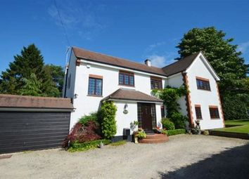 Thumbnail 5 bed detached house for sale in Tadorne Road, Tadworth, Surrey