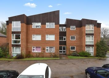 Thumbnail 2 bed flat for sale in Roslyn Court, Woking