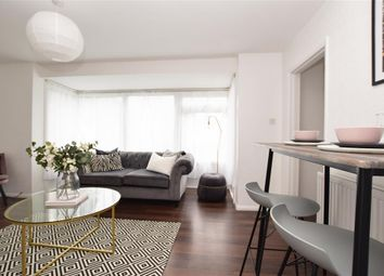 Thumbnail 2 bed maisonette for sale in London Road, Redhill, Surrey