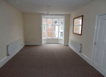 Thumbnail 3 bed flat to rent in Upgate, Louth