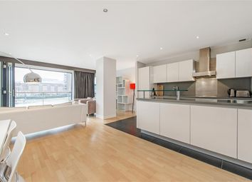 Thumbnail 2 bed flat to rent in High Timber Street, St Pauls