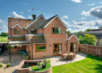 Thumbnail 5 bed detached house for sale in Church Road, Little Gaddesden, Berkhamsted