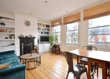 Thumbnail 3 bed flat for sale in Grove Hill Road, Camberwell, London