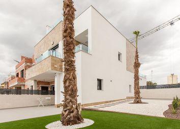 Thumbnail 3 bed town house for sale in Calle La Parranda 03189, Orihuela Costa, Alicante