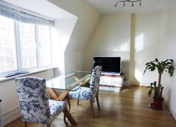 Thumbnail 2 bedroom flat to rent in Hornton Street, London
