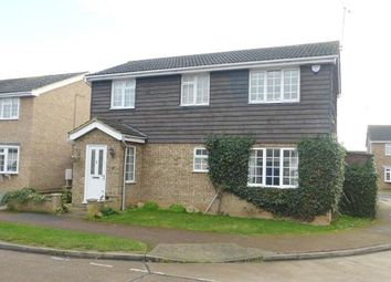 3 bed detached house for sale in Neil Armstrong Way, Leigh-On-Sea SS9