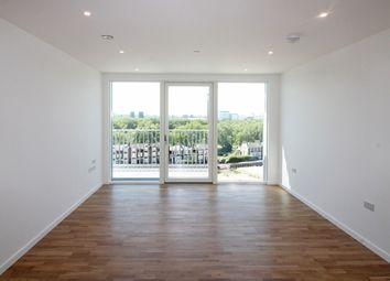 Thumbnail 1 bed flat to rent in Kingwood Apartments, Deptford Landings, Deptford