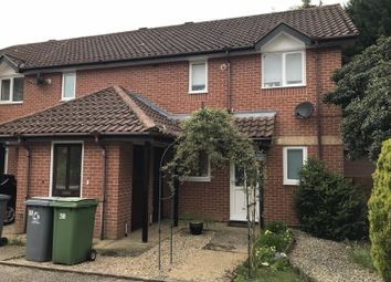 Thumbnail 1 bed flat for sale in Mulberry Court, Taverham, Norwich