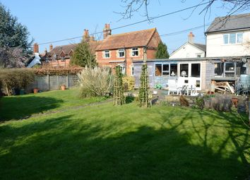 Thumbnail 2 bedroom cottage for sale in Littleworth Road, Benson, Wallingford