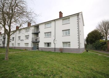 Thumbnail 2 bed flat for sale in Faseman Avenue, Coventry