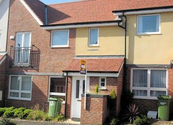 Thumbnail 2 bed semi-detached house to rent in Hudson Walk, Barley Rise, Ashington