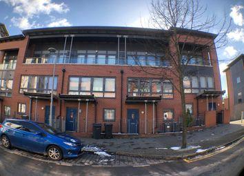 Thumbnail 3 bed flat to rent in Longleat Avenue, Edgbaston, Birmingham