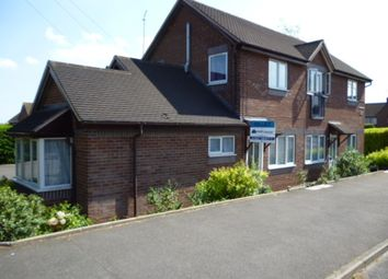 Thumbnail 2 bed flat to rent in Hannily Place, Bromsgrove