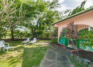 Thumbnail Detached house for sale in Flamboyant Avenue No. 246, Sunset Crest, Barbados