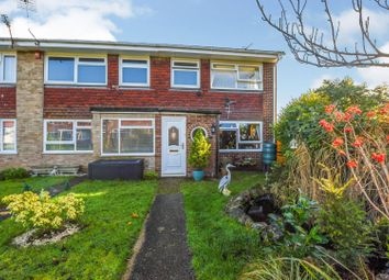 3 bed end terrace house for sale in Honeyball Walk, Teynham, Sittingbourne ME9