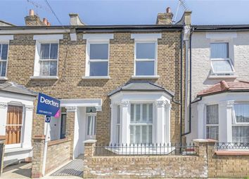 Thumbnail 4 bed property for sale in Hiley Road, London