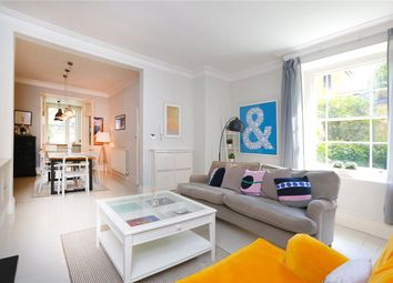 Harecourt Road, Islington N1. 2 bed flat