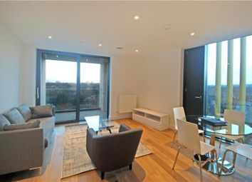 Thumbnail 1 bed flat to rent in Brick Kiln One, Lewisham