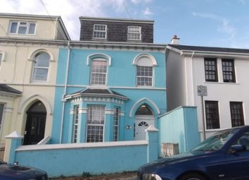Thumbnail 1 bed flat to rent in 8 Princes Road, Douglas