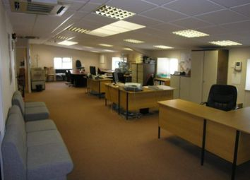 Thumbnail Serviced office to let in First Floor Offices Unit 9, Romans Business Park, Farnham
