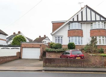 Thumbnail 4 bed semi-detached house for sale in Vale Road, Northfleet, Gravesend