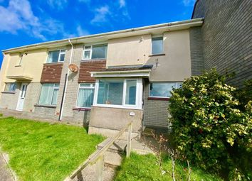 3 bed terraced house for sale in Jewell Crescent, Barnstaple EX32