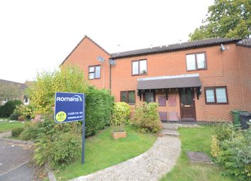 Thumbnail 2 bed terraced house to rent in Poppy Field, Lychpit