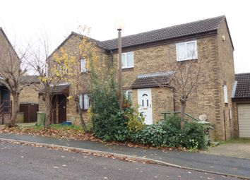 Thumbnail 3 bedroom semi-detached house to rent in Goodwood, Great Holm