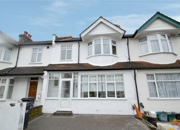 Thumbnail 3 bed terraced house for sale in Ashling Road, Addiscombe, Croydon