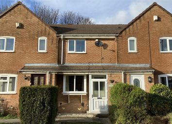 2 bed terraced house for sale in Plover Drive, Batley, West Yorkshire WF17