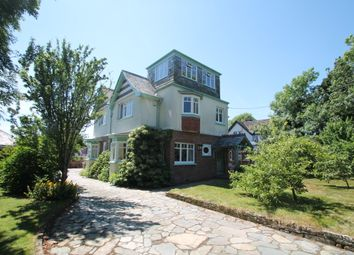 Thumbnail 5 bed detached house for sale in Fort Austin Avenue, Crownhill, Plymouth