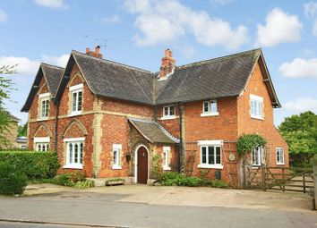 Thumbnail 4 bed property for sale in Slindon, Eccleshall, Stafford