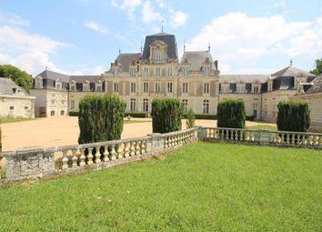 Thumbnail 24 bed property for sale in Soulaire-Et-Bourg, Maine-Et-Loire, France