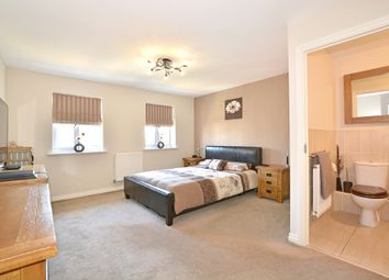 Thumbnail 4 bed town house for sale in Grayrigg Road, Maidenbower