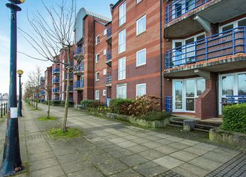 Thumbnail 2 bed flat for sale in Princes Reach, Ashton-On-Ribble, Preston