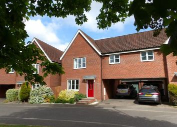 Thumbnail 3 bed link-detached house for sale in Norwich, Norfolk