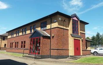 Thumbnail Office to let in 33-35 Birch House, Corby, Blenheim Park, Medlicott Close, Oakley Hay, Corby, Northants