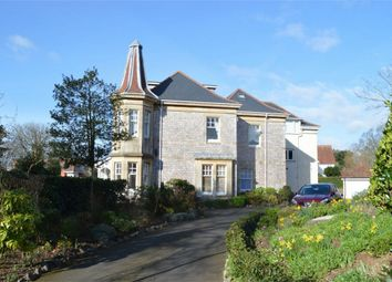 Thumbnail 2 bed maisonette for sale in Pendeen Court, 27 Cranford Avenue, Exmouth, Devon