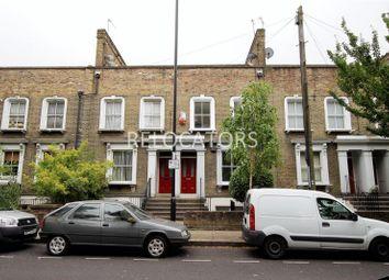 Thumbnail 3 bed maisonette to rent in Cephas Street, London