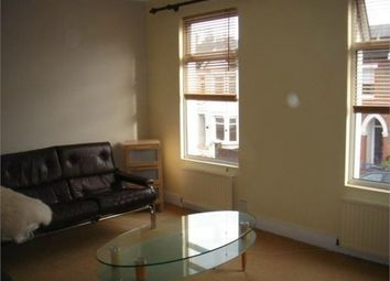 Thumbnail 1 bed flat to rent in Elthorne Avenue, Hanwell, London