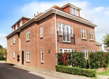 Thumbnail 2 bed flat for sale in 20 Worthing Road, East Preston, West Sussex