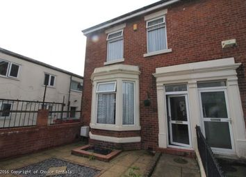 Thumbnail 7 bed shared accommodation to rent in Waterloo Rd, Preston