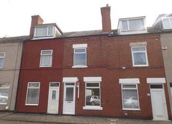 Thumbnail 3 bed terraced house for sale in Beardall Street, Hucknall, Nottingham, Nottinghamshire
