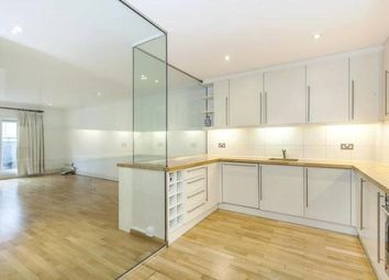 Thumbnail 3 bed flat to rent in Hereford Road, Notting Hill Gate, London