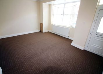 Thumbnail 2 bedroom terraced house to rent in Windsor Road, Stockton On Tees