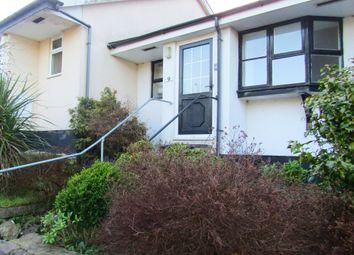 Thumbnail Bungalow to rent in Whiteley Avenue, Totnes