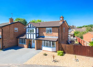 4 bed detached house for sale in Carriage Drive, Kettering NN16