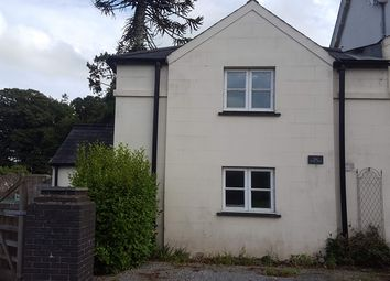 Thumbnail 2 bed bungalow to rent in 2 East Courtyard, Milton Manor, Nr Tenby