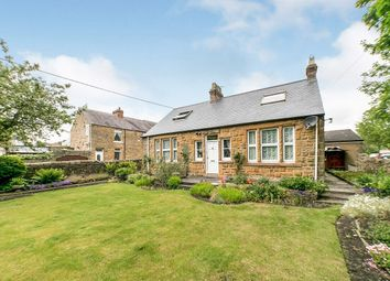 Thumbnail 2 bed bungalow for sale in Victoria Terrace, Lanchester, Durham