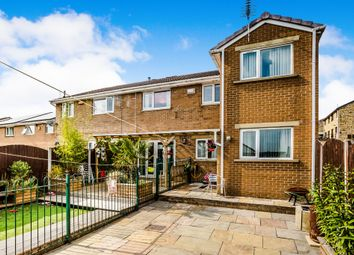 Thumbnail 5 bed semi-detached house for sale in Stancliffe Way, Kirkheaton, Huddersfield